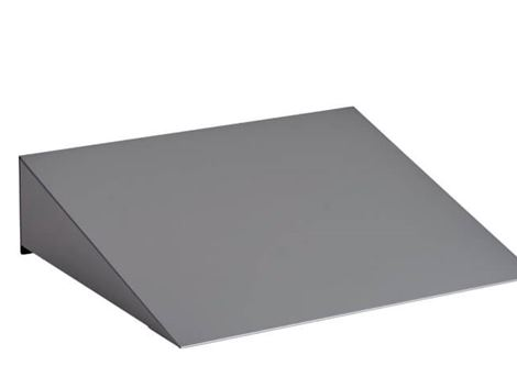 ROOF LC2 1 SECTION ANTHRACITE