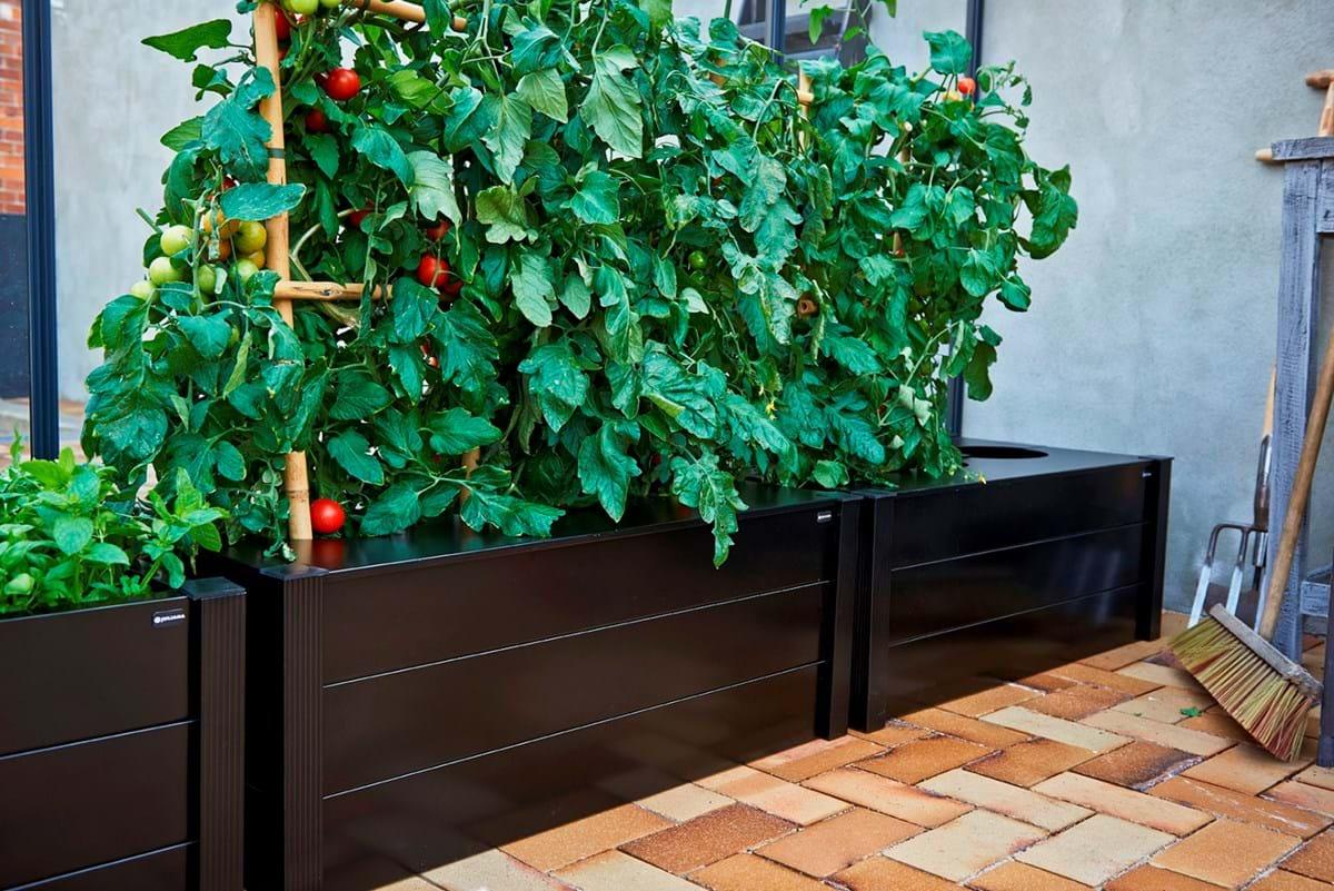 pflanzkasten. Black Bedroom Furniture Sets. Home Design Ideas