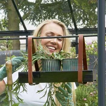 Kaufen Sie die richtige Erde für Gewächshaus und Garten?