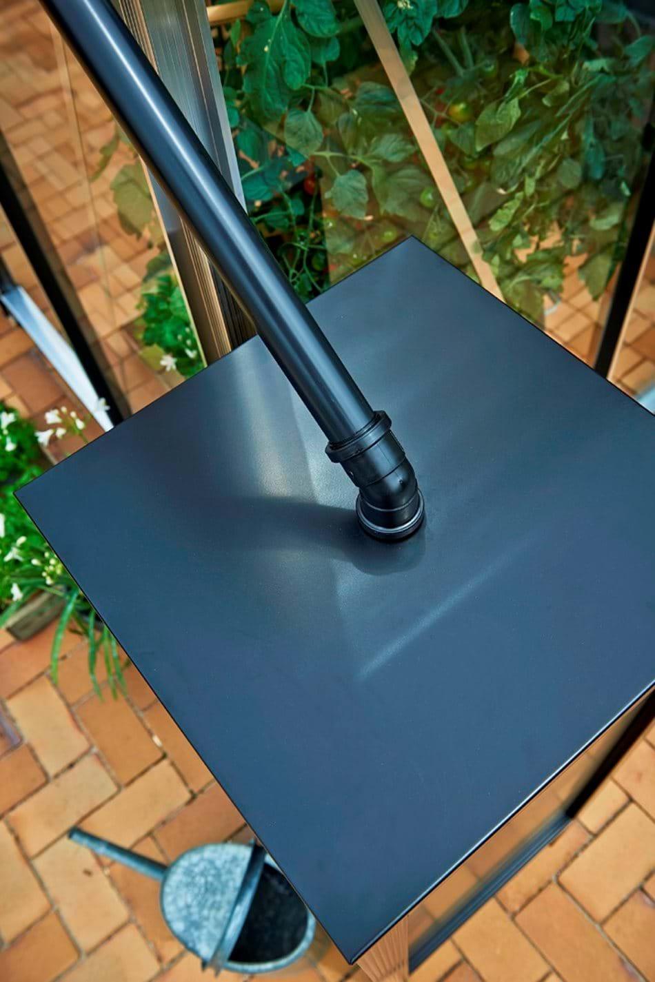 juliana wasserspeicher 100 l. Black Bedroom Furniture Sets. Home Design Ideas