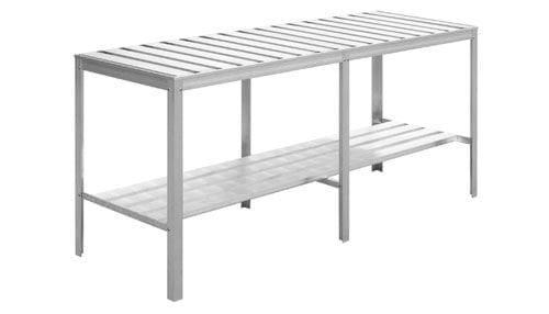 Drivhusbord Lux