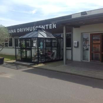 Juliana Drivhuscenter Odense